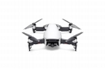 Dron DJI Mavic Air Fly More Combo - bel