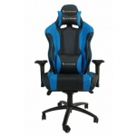 Gamerski stol UVI CHAIR Sport XL - moder