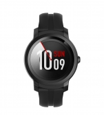 Pametna ura Mobvoi TicWatch E2 - shadow black