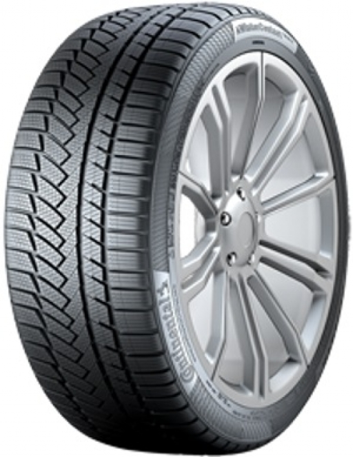Zimske pnevmatike Continental 235/45 R17 94H FR TS850P ContiWinterContact m+s