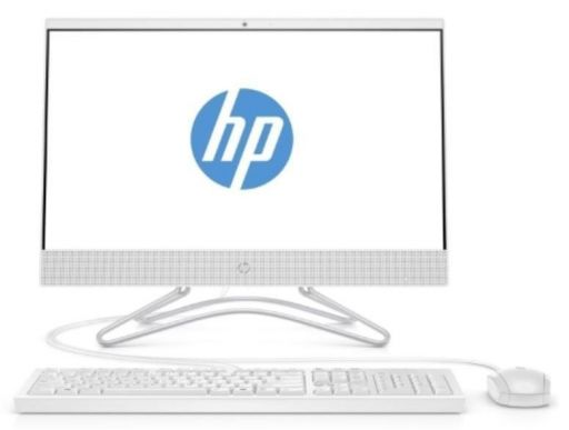 Namizni računalnik HP All-in-One 24-f0001ny NTi3-8130U 4GB/256, FreeDos