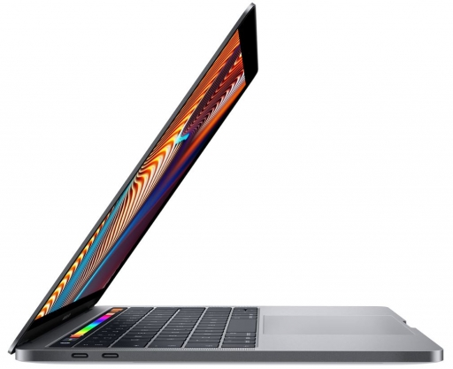 Prenosni računalnik Apple MacBook Pro 13.3 - i5, 1.4, 16GB, 256GB, Iris645, TouchBar - siva