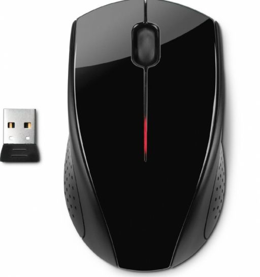 Miška HP X3000 Wireless Mouse
