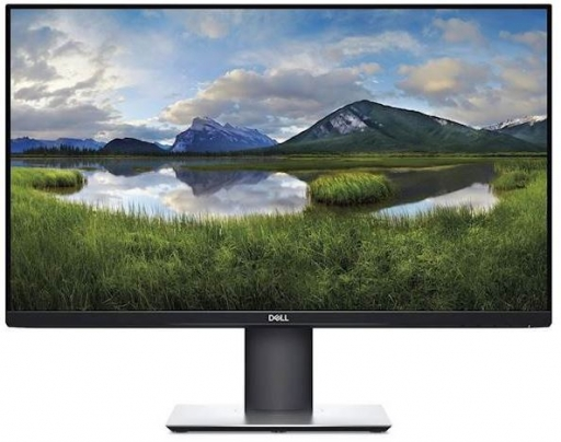 Monitor DELL P2720DC