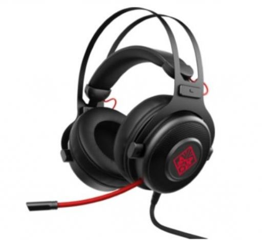 Slušalke Omen by HP Headset 800