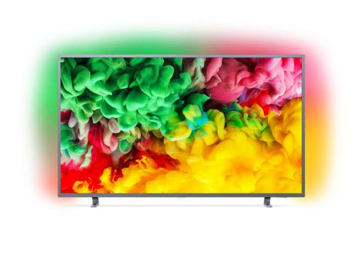 TV sprejemnik Philips 43PUS6703/12 4K UHD Smart LED TV
