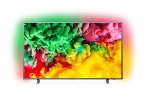 TV sprejemnik Philips 55PUS6703/12 4K UHD Smart LED TV