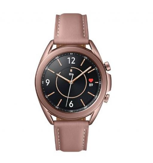 Pametna ura Samsung Galaxy Watch 3 SM-R850 41mm BT bronze