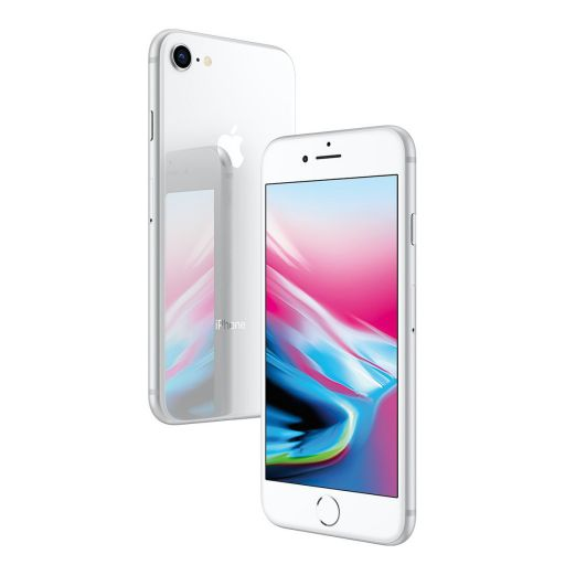 Mobilni telefon Apple iPhone 8 64GB - srebrna