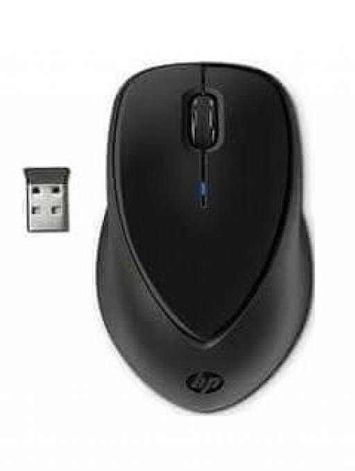 Miška HP Comfort Grip Wireless Mouse
