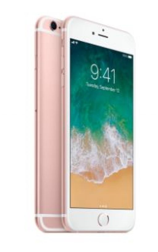 Mobilni telefon Apple iPhone 6s 32 GB - Rožnato zlata