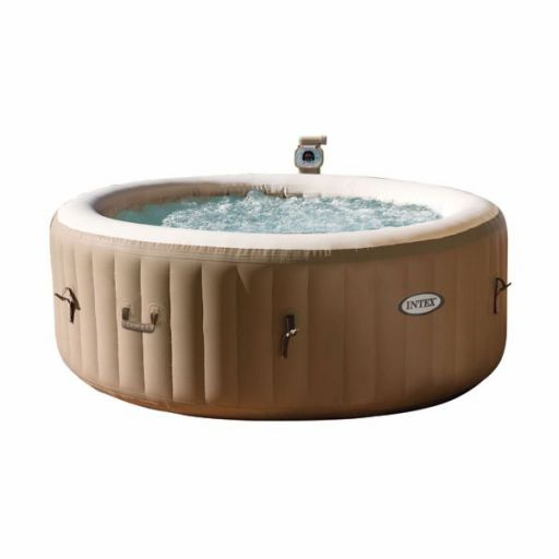 Masažni bazen Intex Pure Spa Bubble 28404