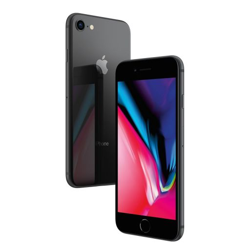 Mobilni telefon Apple iPhone 8 64GB - vesoljno siva