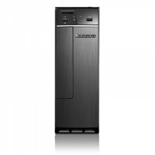 Računalnik Lenovo IdeaCentre 300s Mini Tower Celeron/4GB/128GB SSD/Intel HD Graphics/W10PRO