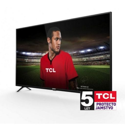TV sprejemnik TCL 43DP600 UHD, Smart TV