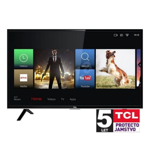 TV sprejemnik TCL 32DS520 HD, Smart TV