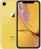 Mobilni telefon Apple iPhone XR 64 GB - rumen